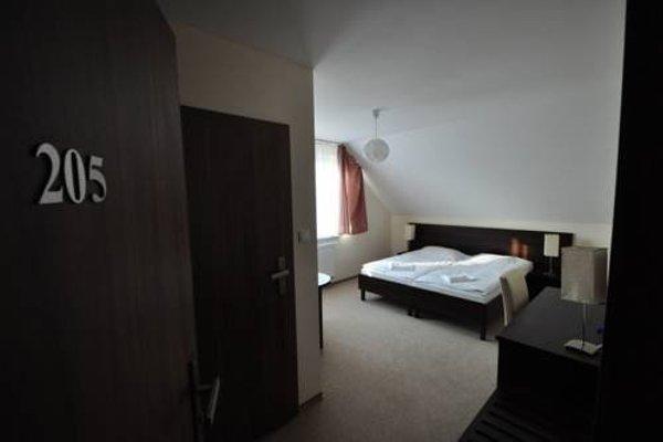 Hotel Santa Monica - 3