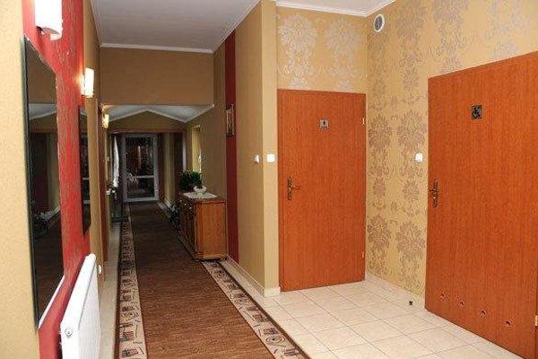 Motel Jumar - фото 19