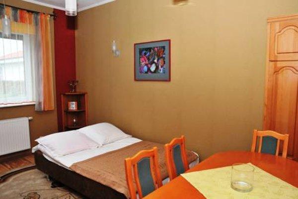 Motel Jumar - фото 5