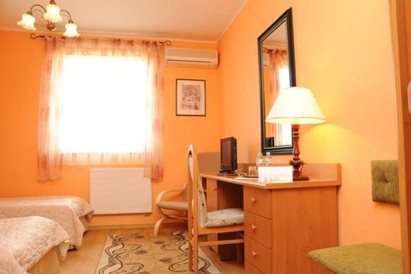 Motel Jumar - фото 8