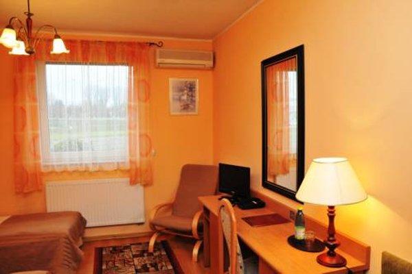 Motel Jumar - фото 9