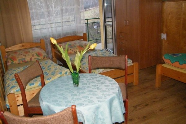 Dom Wczasowy Goralowka - 10