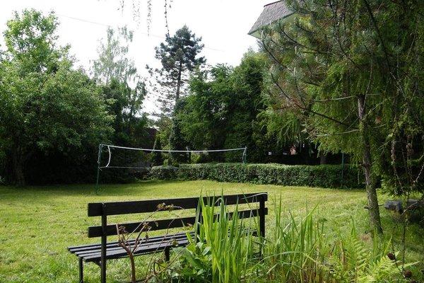 Dom Wczasowy Goralowka - 18