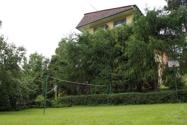 Dom Wczasowy Goralowka - 19