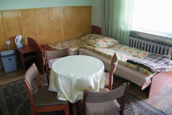 Dom Wczasowy Goralowka - 4