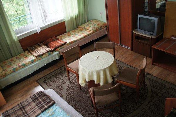 Dom Wczasowy Goralowka - 9