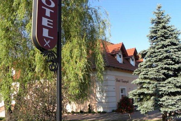 Hotel Kasprzak - фото 11
