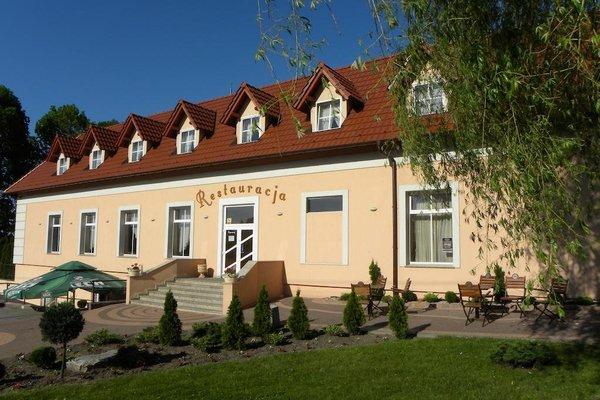 Hotel Kasprzak - фото 12