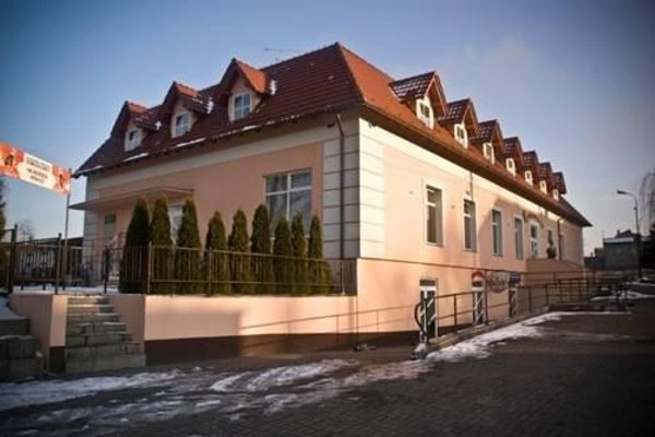 Hotel Kasprzak - фото 13