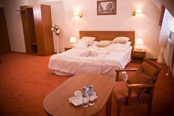 Hotel Kasprzak - фото 3
