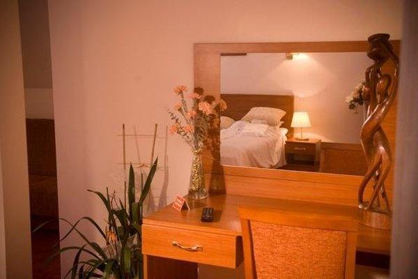 Hotel Kasprzak - фото 4