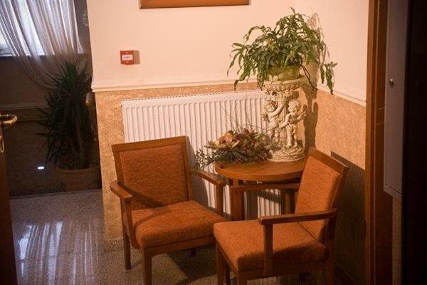 Hotel Kasprzak - фото 8