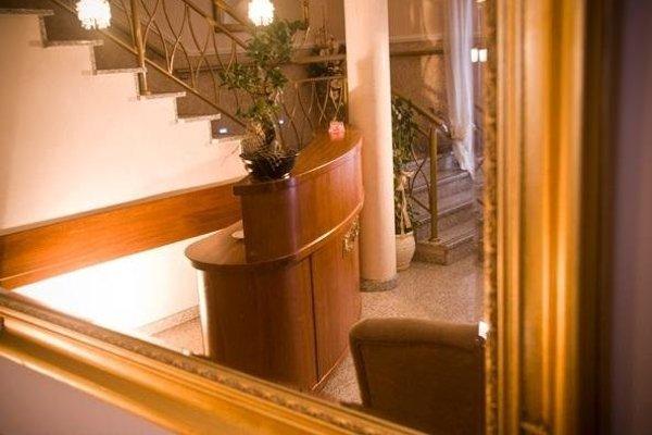 Hotel Kasprzak - фото 9