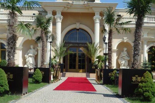 Hotel Venecia Palace - фото 20