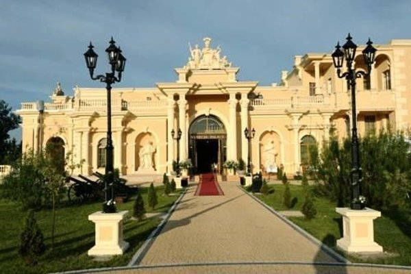 Hotel Venecia Palace - фото 22