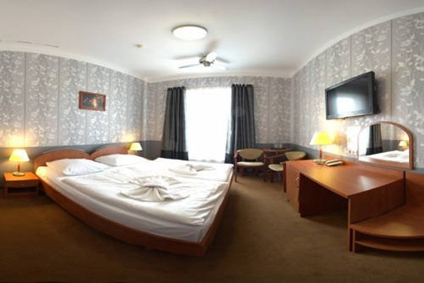 Hotel Majewski - фото 50