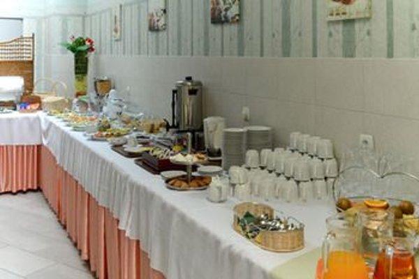 Hotel Majewski - фото 10