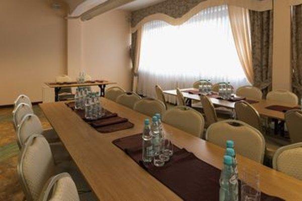Hotel Majewski - фото 18