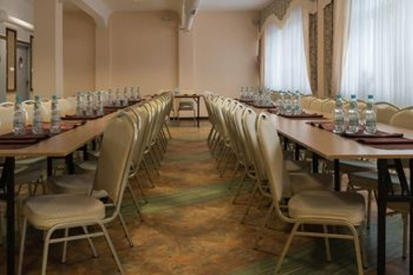 Hotel Majewski - фото 8