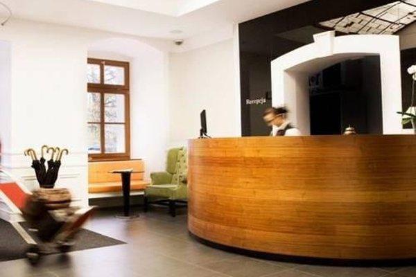 Hotel Zamek Lubliniec - 17