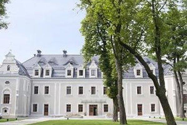 Hotel Zamek Lubliniec - 21