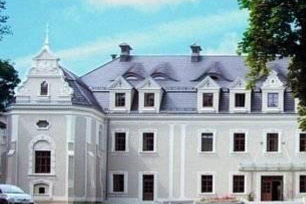 Hotel Zamek Lubliniec - 22