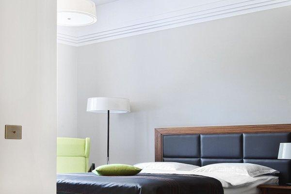 Hotel Zamek Lubliniec - 3