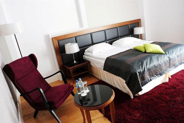 Hotel Zamek Lubliniec - 6