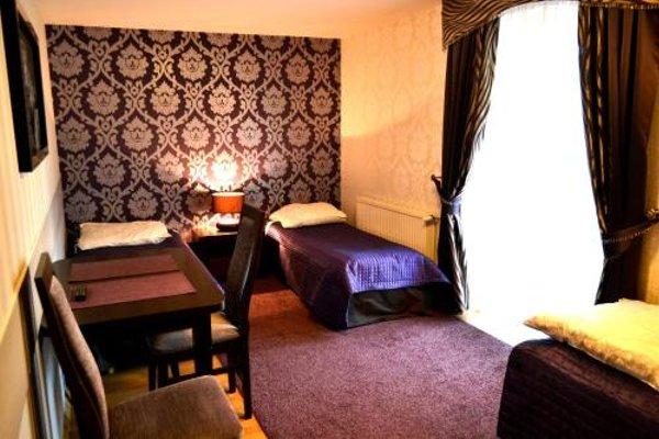 Hotel Palac Akropol - фото 50