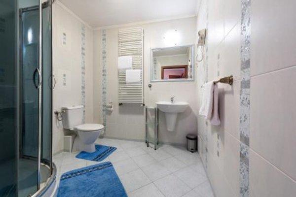 Hotel Palac Akropol - фото 10