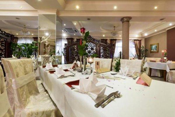 Hotel Palac Akropol - фото 11