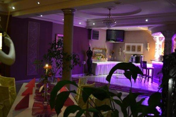 Hotel Palac Akropol - фото 17