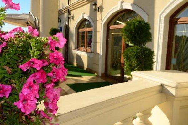 Hotel Palac Akropol - фото 20