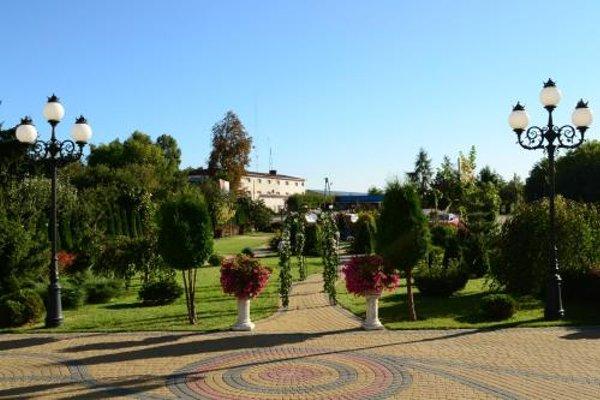 Hotel Palac Akropol - фото 21