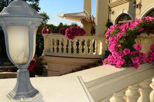 Hotel Palac Akropol - фото 22