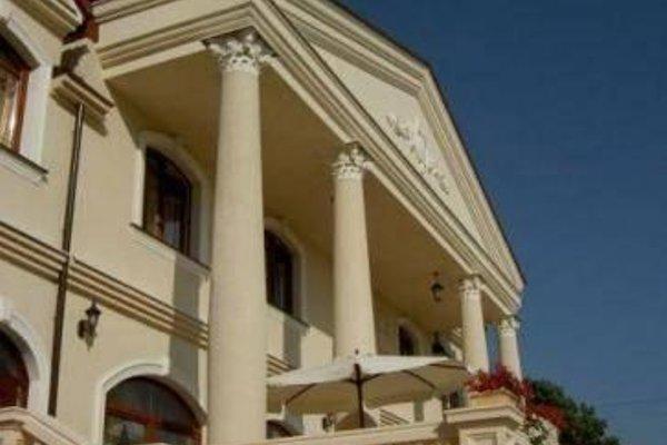 Hotel Palac Akropol - фото 23