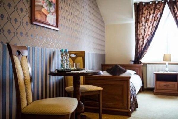 Hotel Palac Akropol - фото 4