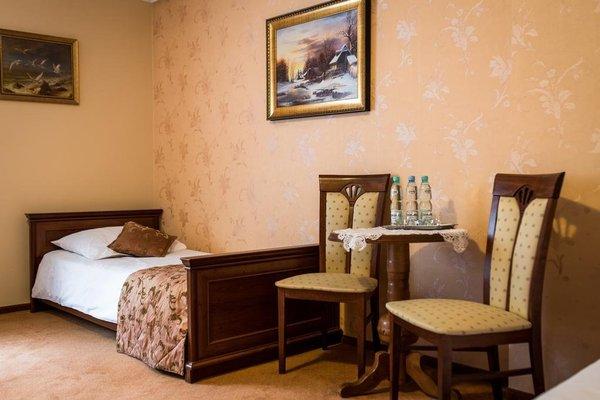 Hotel Palac Akropol - фото 5