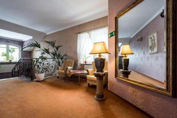 Hotel Palac Akropol - фото 6