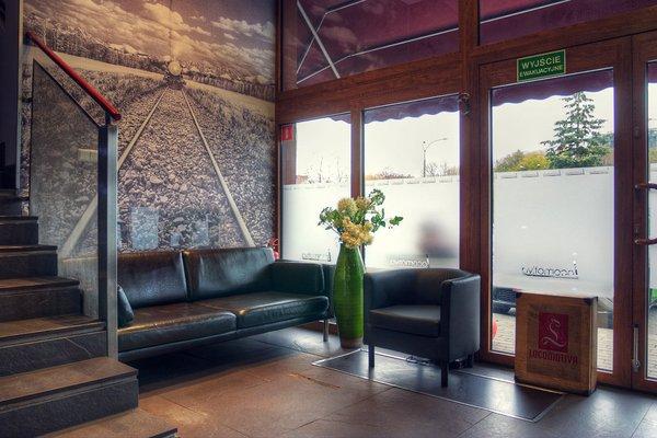Locomotiva - фото 6