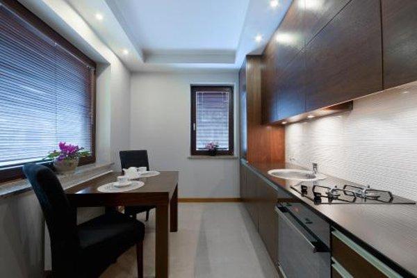 Apartamenty Art Residence - фото 18