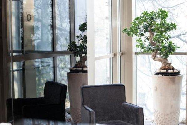 Apartamenty Art Residence - фото 20