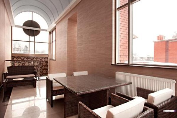 Apartamenty Art Residence - фото 3