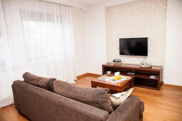 Apartamenty Art Residence - фото 6