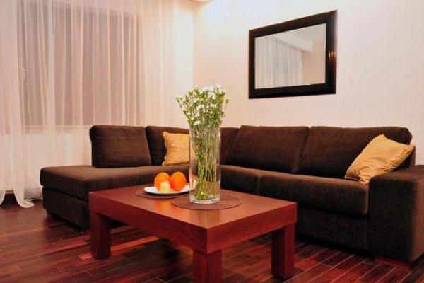 Apartamenty Art Residence - фото 7
