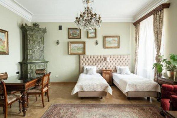 Apartamenty Kamienica Muzykow - фото 50