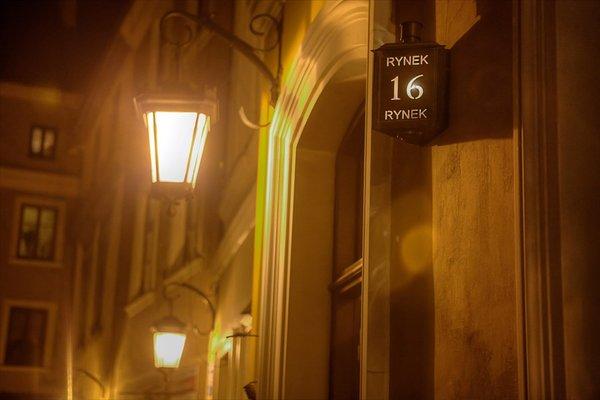 Apartamenty Kamienica Muzykow - фото 16