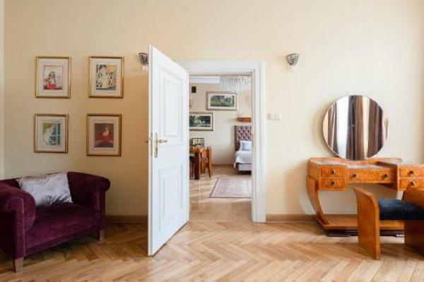 Apartamenty Kamienica Muzykow - фото 20