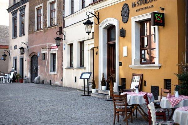 Apartamenty Kamienica Muzykow - фото 22