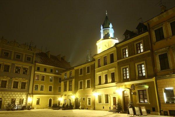 Apartamenty Kamienica Muzykow - фото 23